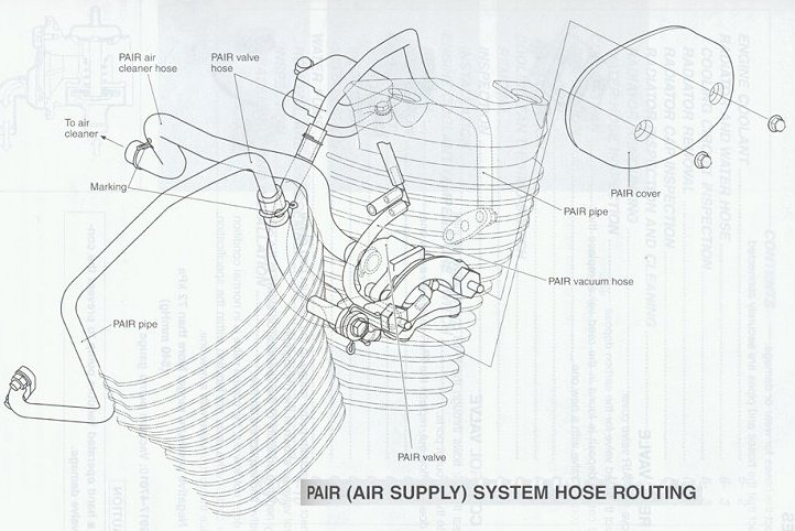 Note If You Are Using A Removal Kit By Moccasin Mike Be Aware That These Kits Packaged To Used Universally On The Lc Marauder And Volusia: Suzuki Boulevard C50 Wiring Diagram At Anocheocurrio.co